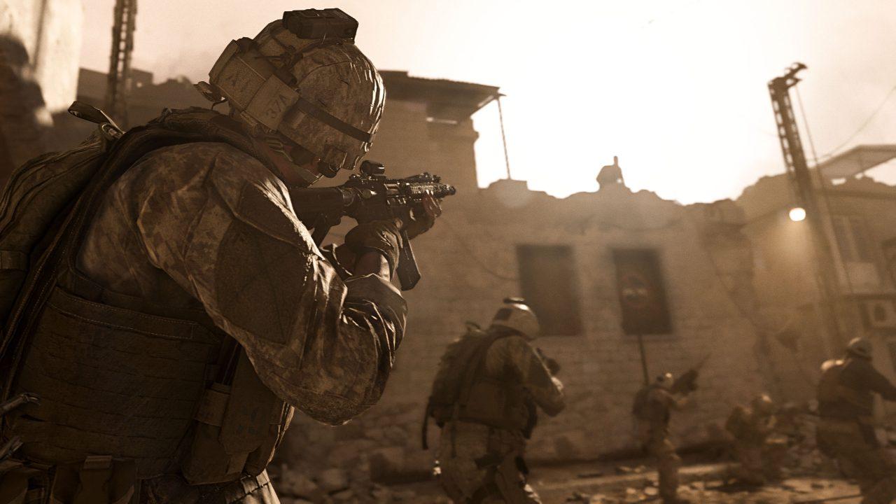 Annunciato il 2v2 Alpha test di Call of Duty: Modern Warfare: dal 23 agosto in esclusiva per PS4 (video)