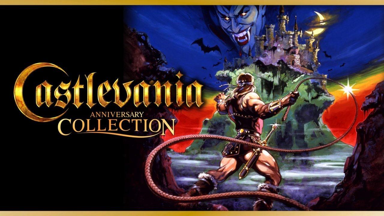 Castlevania Anniversary Collection va bene, ma è abbastanza? (recensione)