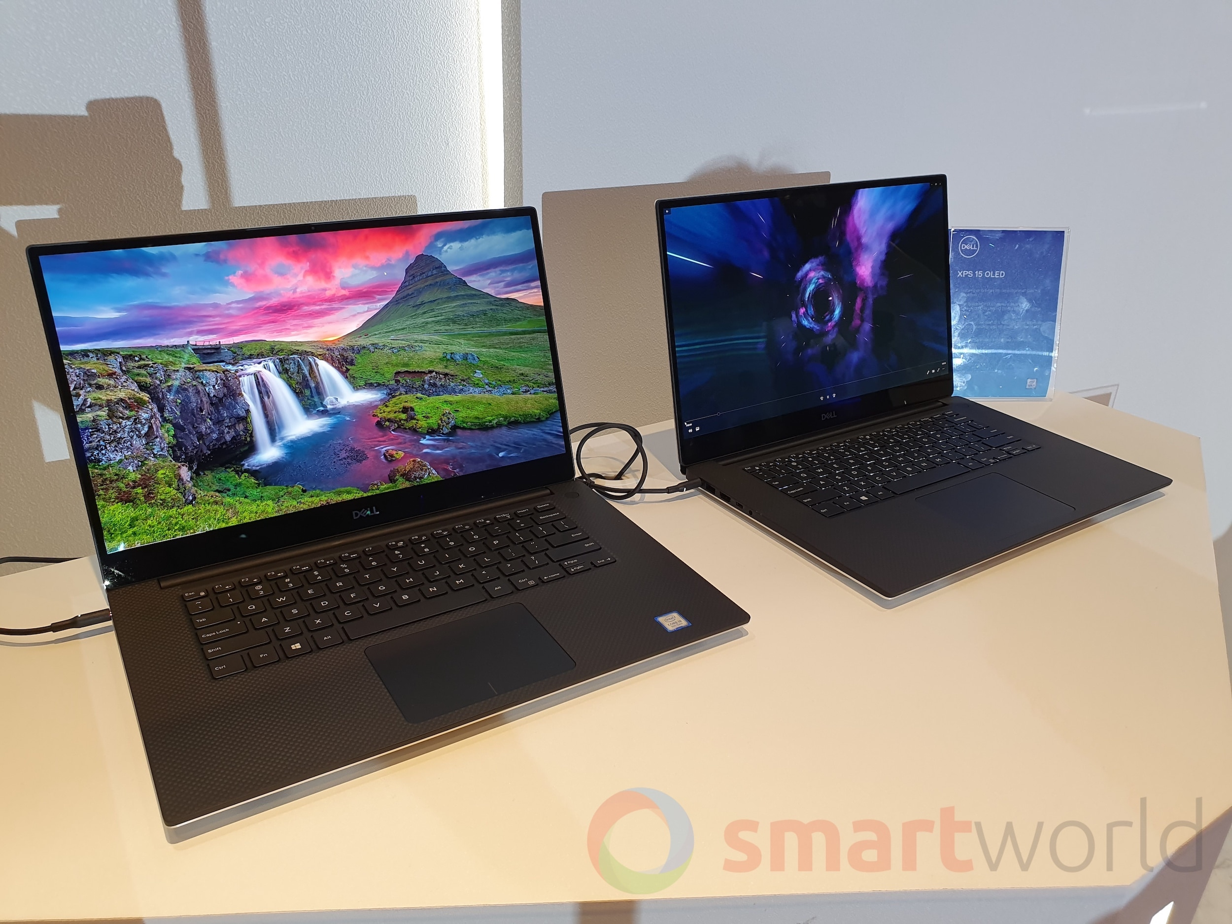 Dell XPS 15 2019 2