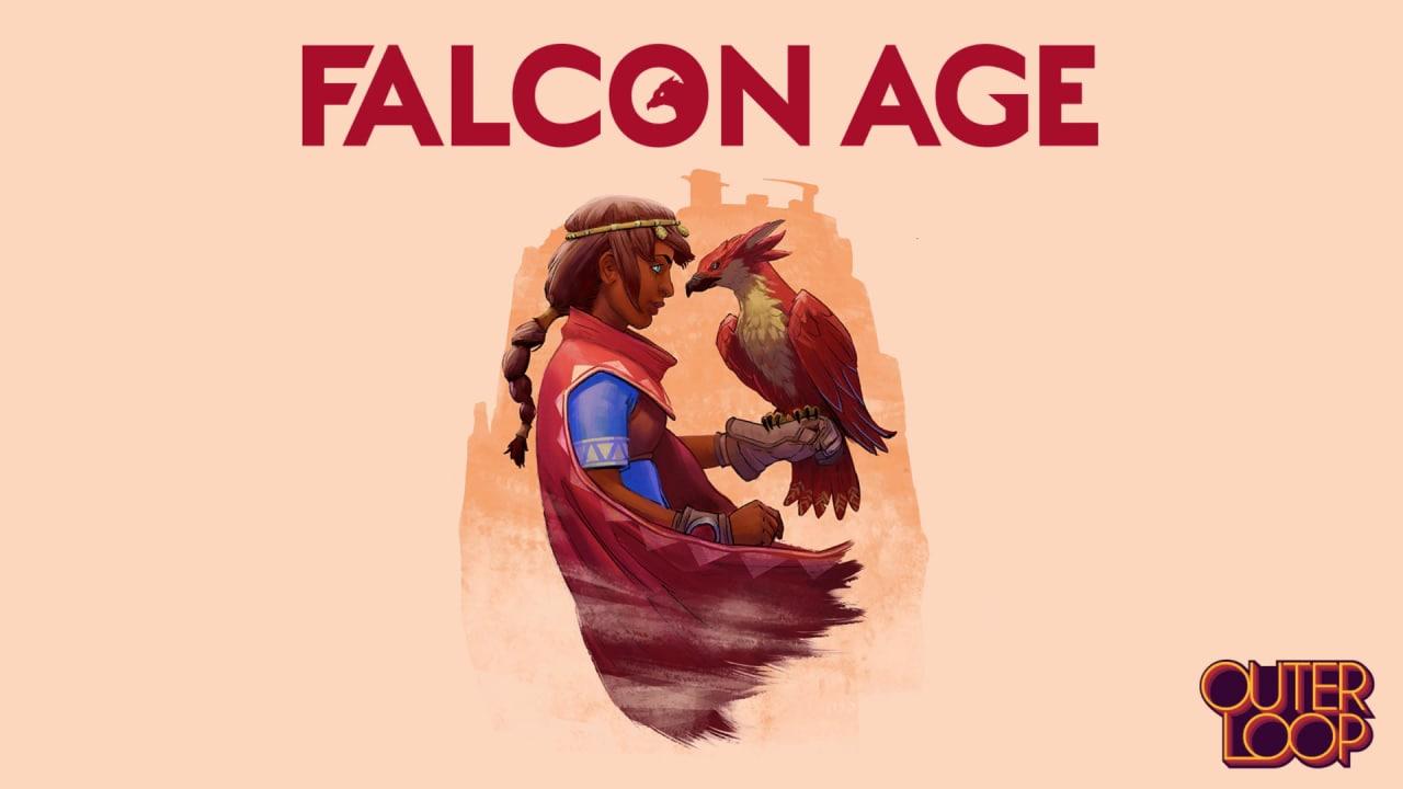 Falcon Age – Un uccello per amico (recensione)