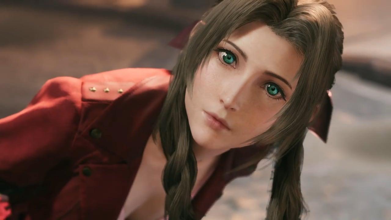 Final Fantasy VII Remake: finalmente un nuovo trailer! (video)