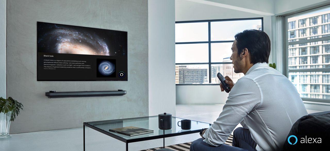 Come collegare Alexa alla Smart Tv e ai televisori non certificati