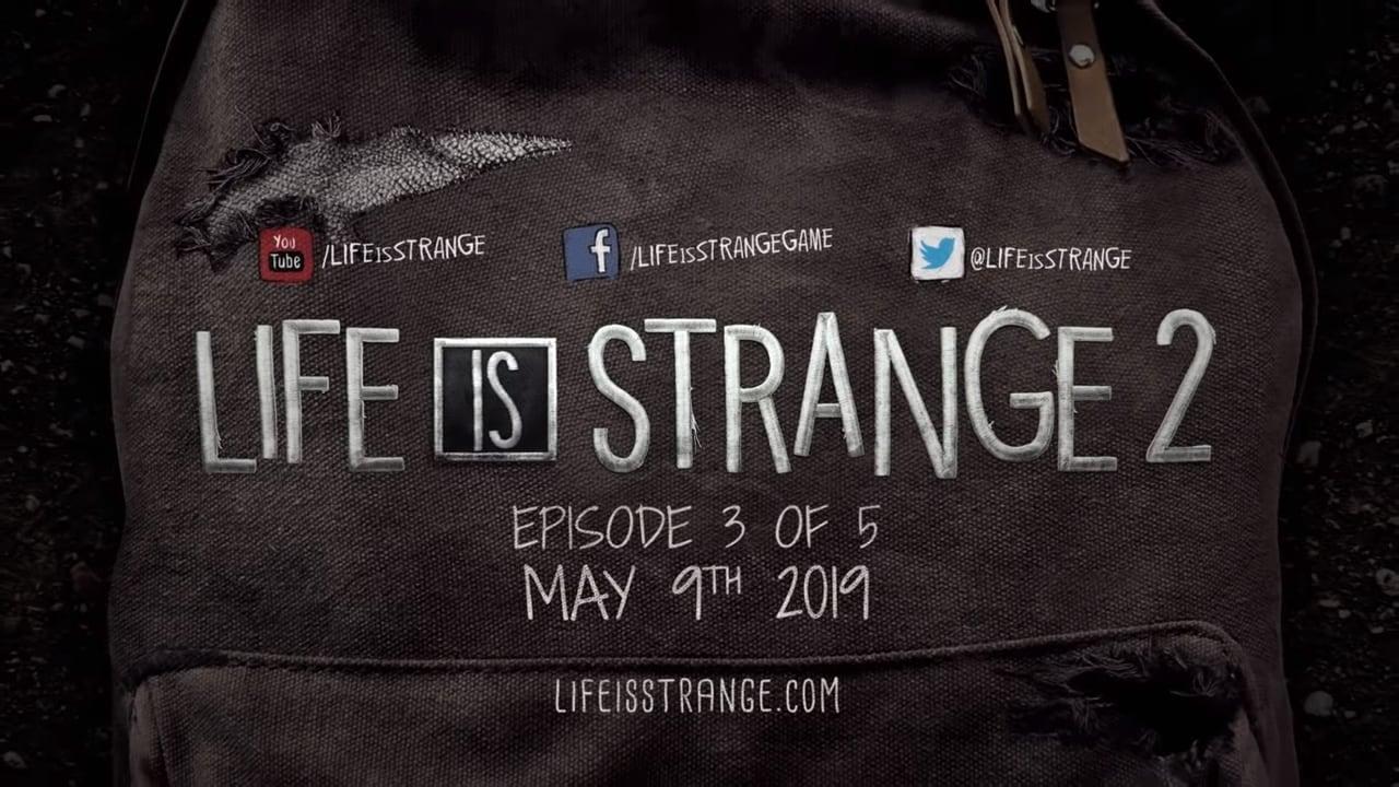 Tranquilli, Life is Strange 2 non è scomparso: il 3° episodio arriva giovedì prossimo!