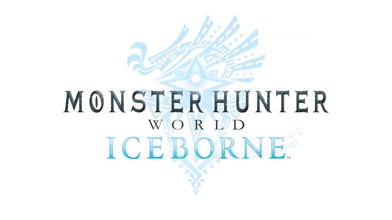 Monster Hunter World: Iceborne uscirà a settembre, ecco il trailer (video)