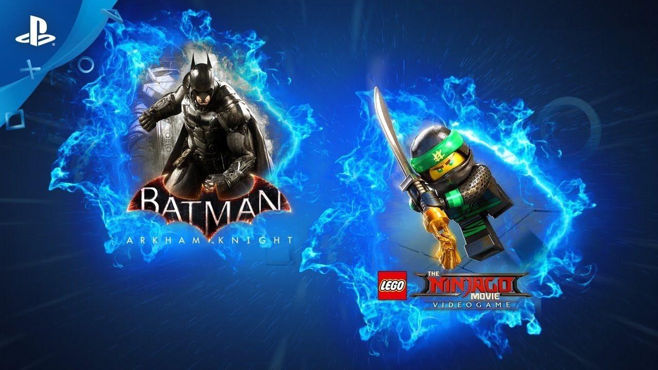 PlayStation Now, le novità di maggio: Batman Arkham Knight, Metal Gear Rising e altri 8 titoli