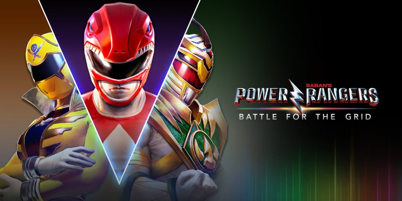 Power Rangers: Battle for the Grid – Massima energia! (recensione)