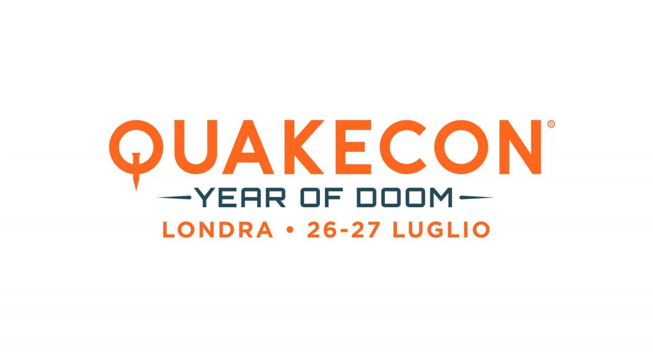 Il QuakeCon sbarca in Europa: appuntamento fissato il 26 e 27 luglio a Londra