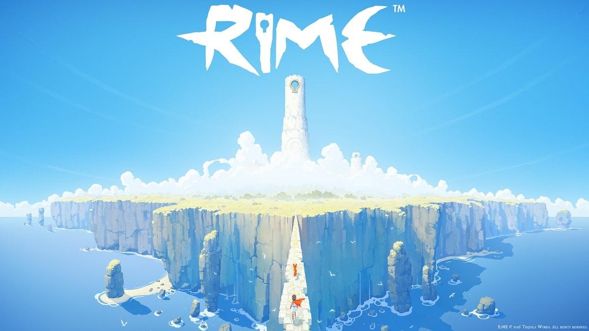 RiME gratis su Epic Games Store fino al 30 maggio e la prossima settimana c'è City of Brass (video)