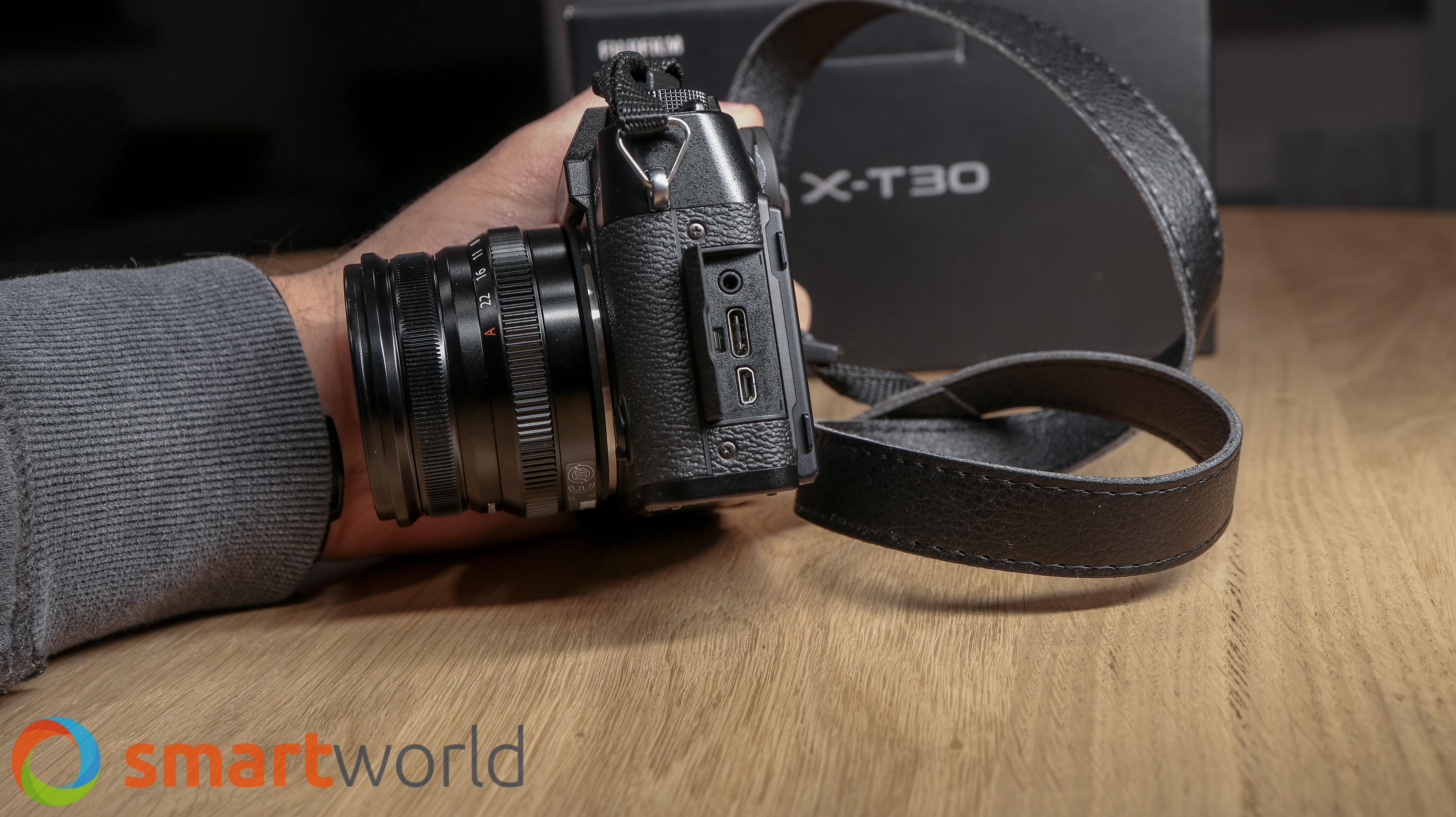 Sample Fujifilm X-T30-4