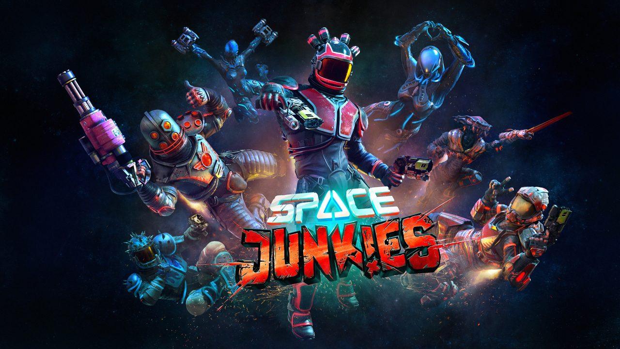 Space Junkies è un gioco online, in VR. È un problema? (recensione VR)