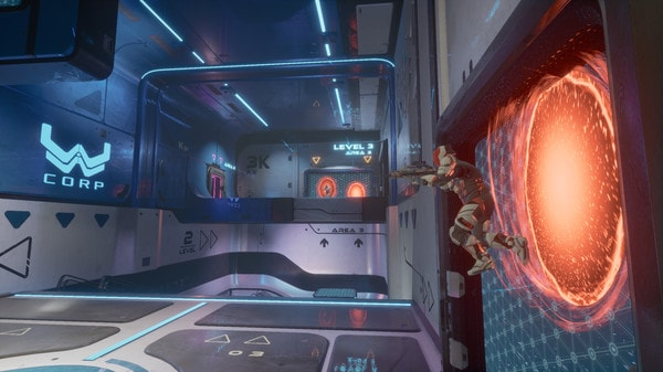 Splitgate Arena Warfare (5)