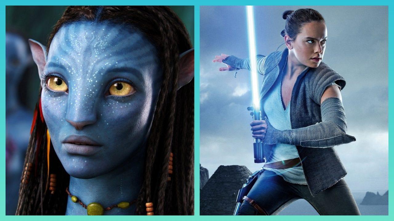 La nuova trilogia di Star Wars inizierà a Natale 2022 e si alternerà ad Avatar fino al 2027