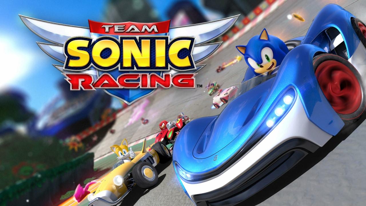Team Sonic Racing – Ma perché Sonic va in macchina? (recensione)