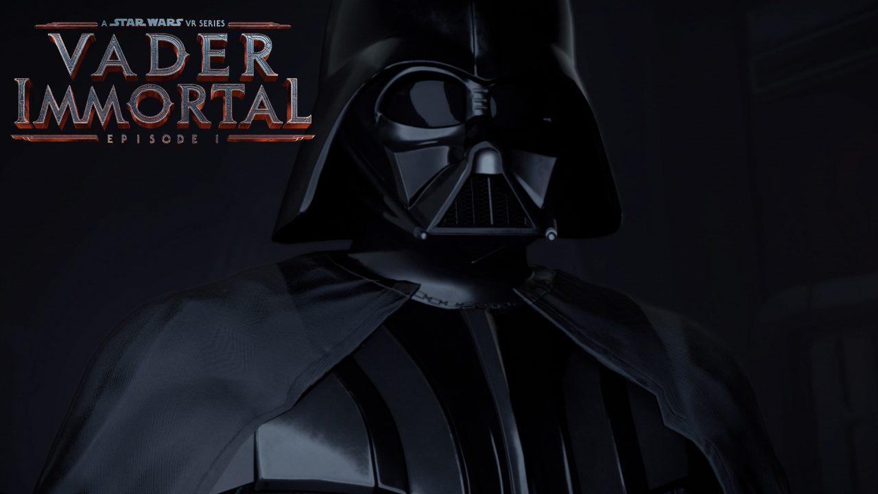 Vader Immortal: A Star Wars VR Series - Episodio 1: spade laser in VR? Dove dobbiamo firmare? (recensione)