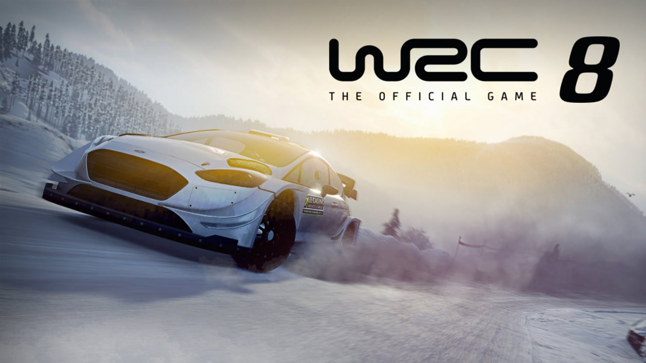 WRC 8 – Un rally tra i rally (recensione)