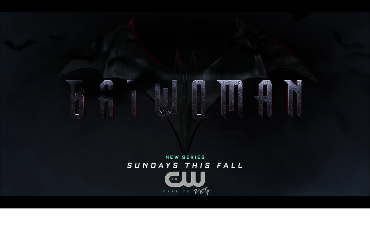 La serie TV di Batwoman arriverà in autunno: ecco un primo trailer (video)