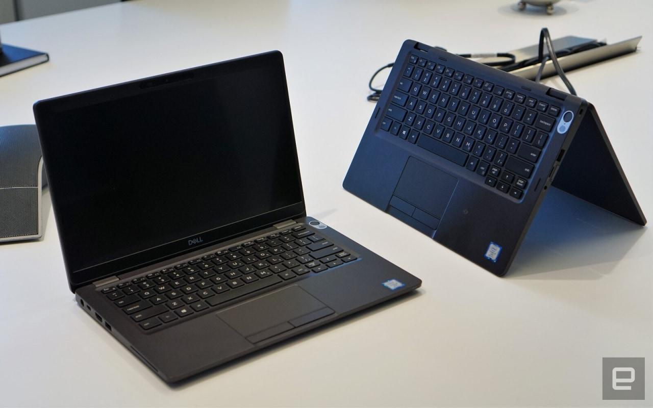 La linea Latitude di Dell si rifà il look ed è disponibile da subito (foto)