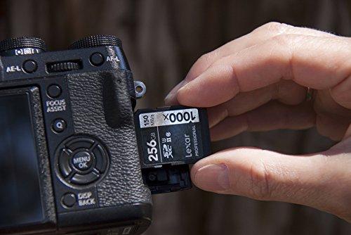 Tanto spazio a poco prezzo: Lexar SDXC UHS-II da 128 GB a 32€ su Amazon