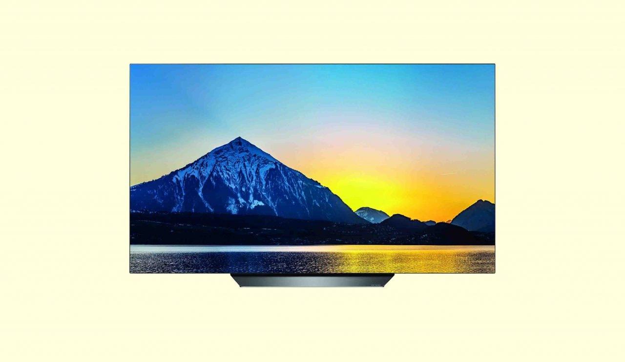 """Offerta bomba su eBay: LG TV OLED 4K HDR da 55"""" a soli 899€, non fatevelo sfuggire!"""