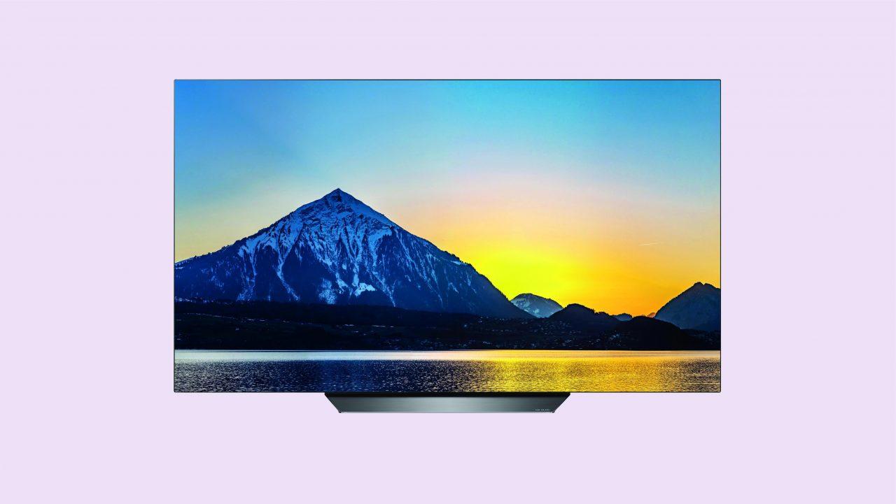 """LG smart TV OLED 4K da 55"""" imperdibile su eBay: sconto del 54% ma solo per 50 pezzi!"""