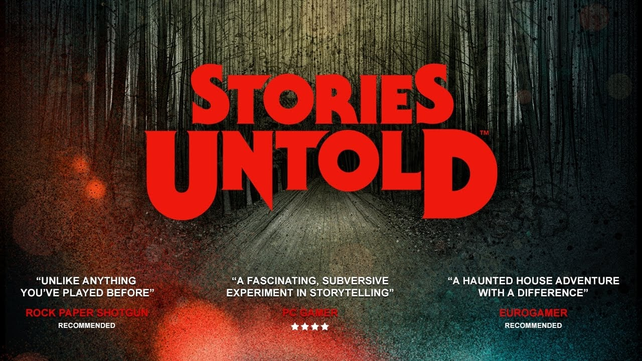 Stories Untold gratis su Epic Games Store fino al 30 maggio ...