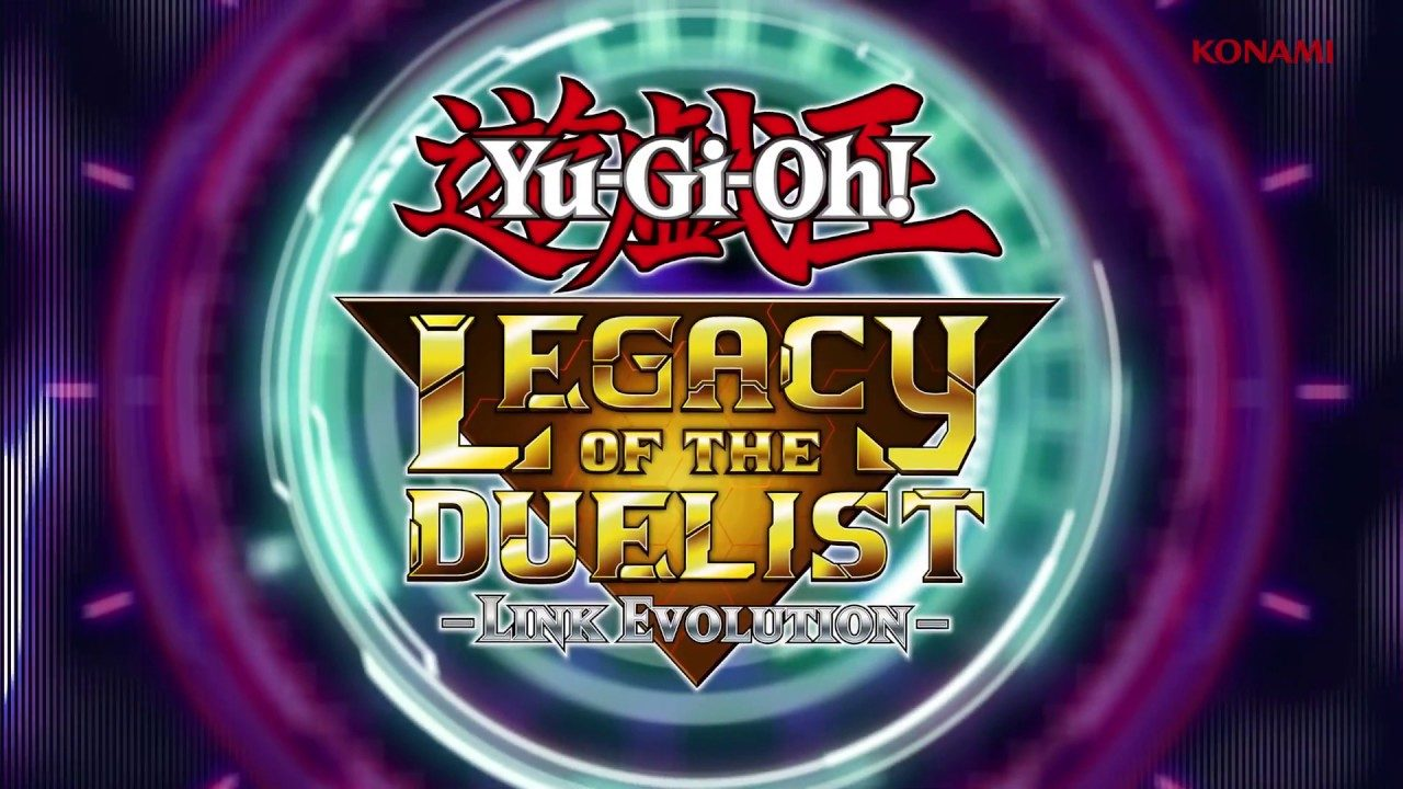 Yu-Gi-Oh! Legacy of the Duelist: Link Evolution arriverà il 20 agosto in esclusiva per Nintendo Switch (foto e video)