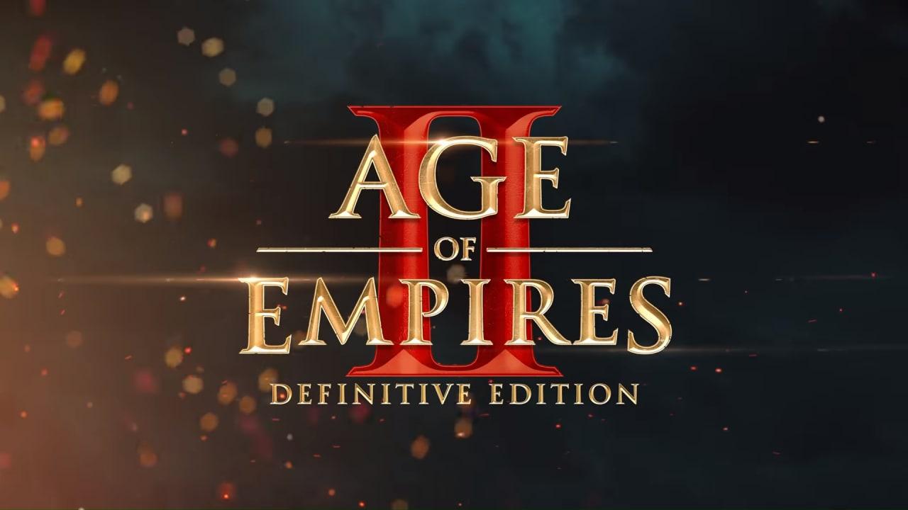 Il mitico Age of Empires 2 torna con la nuova Definitive Edition in 4K con una campagna nuova di zecca