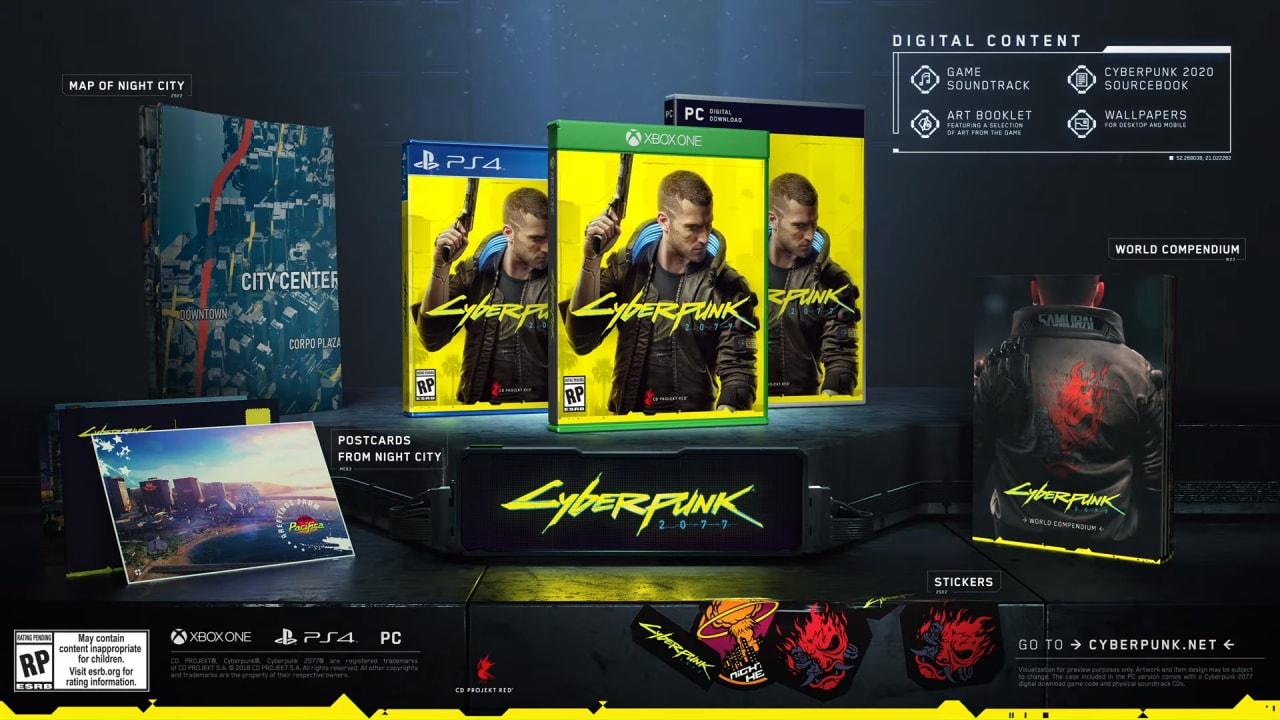 Stadia è la soluzione migliore per giocare a Cyberpunk 2077 (se non foste ricchi)
