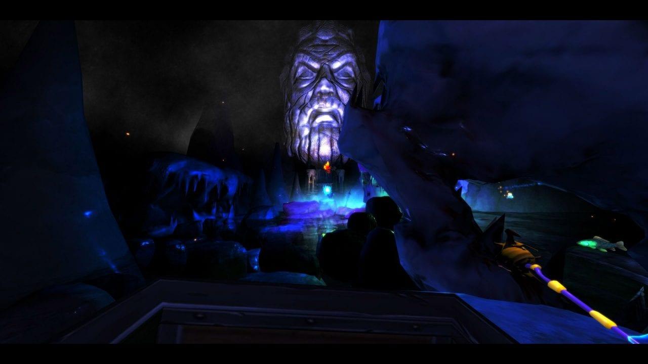 Vi regaliamo quattro copie di Darkness Rollercoaster per PSVR!