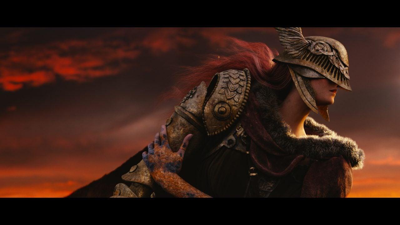 Elden Ring: l'erede di Dark Souls si mostra in un filmato trapelato, ci saranno le cavalcature!