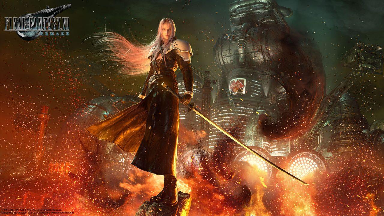 Il 3 marzo 2020 sarà il gran giorno di Final Fantasy VII Remake: ecco il nuovo trailer (video)