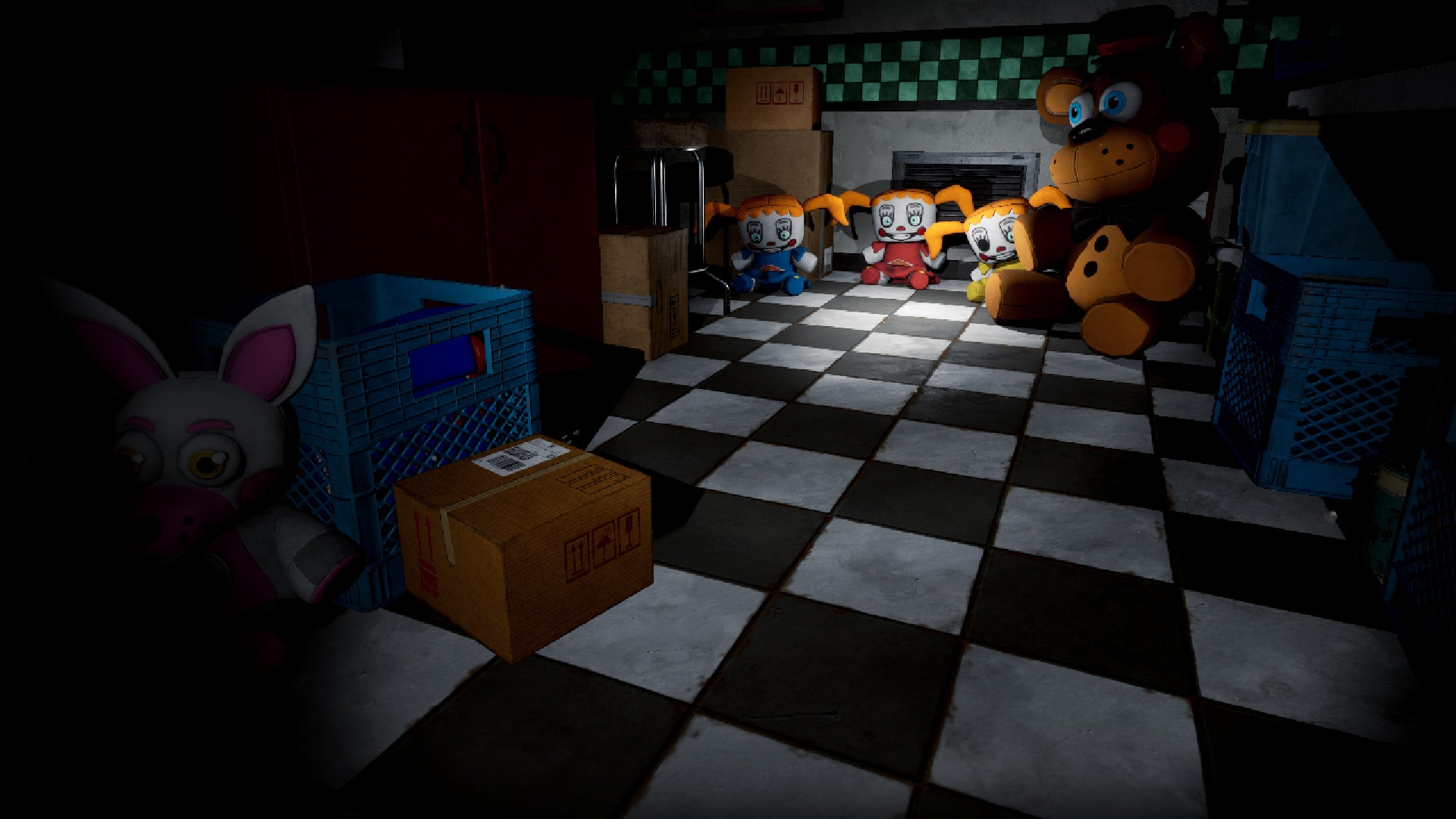 Five Nights at Freddy's VR Help Wanted (3)