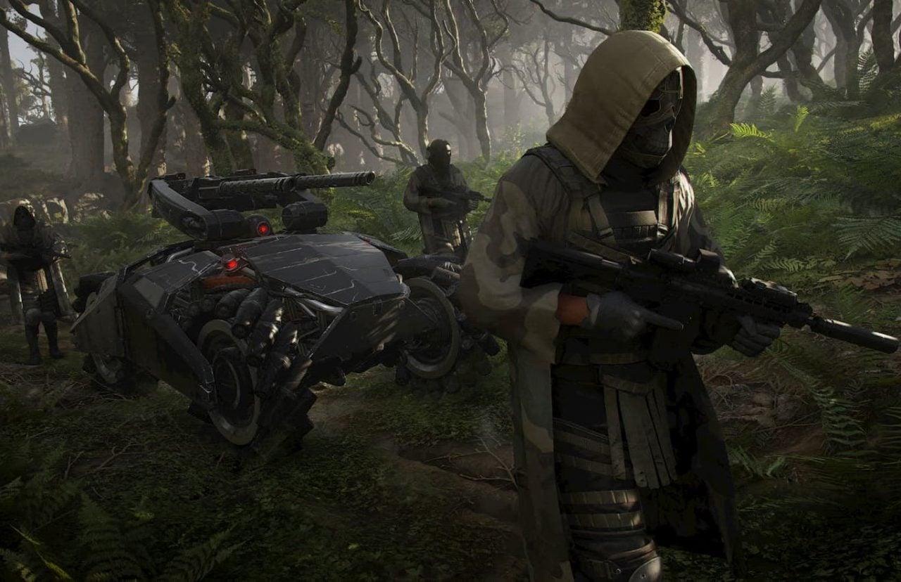 Ghost Recon Breakpoint: il nuovo trailer svela la Beta a settembre (video)