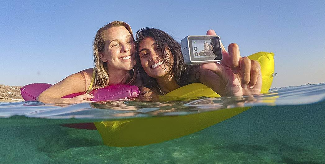 GoPro HERO7 White non è mai costata così poco: in offerta a 179€ su Amazon
