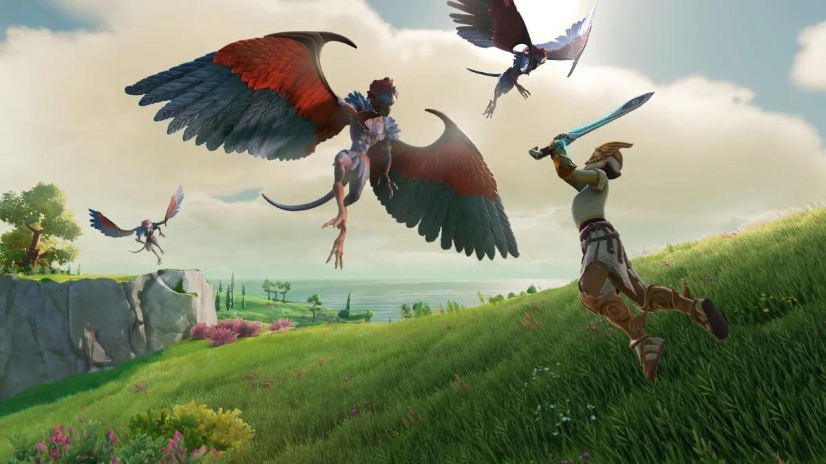 Gods & Monsters: l'asso nella manica di Ubisoft sembra Zelda (video)