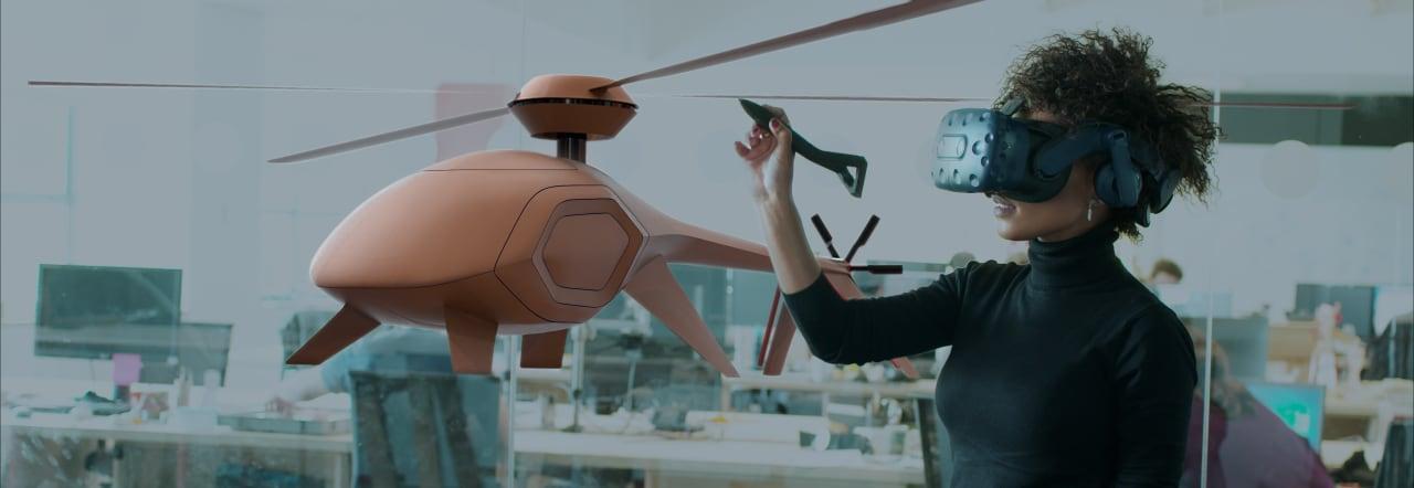 Logitech presenta una penna VR per artisti e designer: voi come la impieghereste? (video)