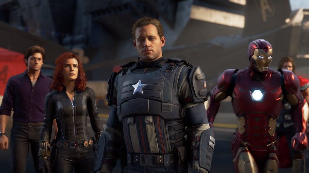Marvel's Avengers: il gioco sui Vendicatori promette bene (anteprima)