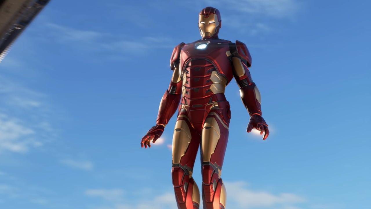 Marvel's Avengers si mostra nel nuovo trailer (e abbiamo la data)!