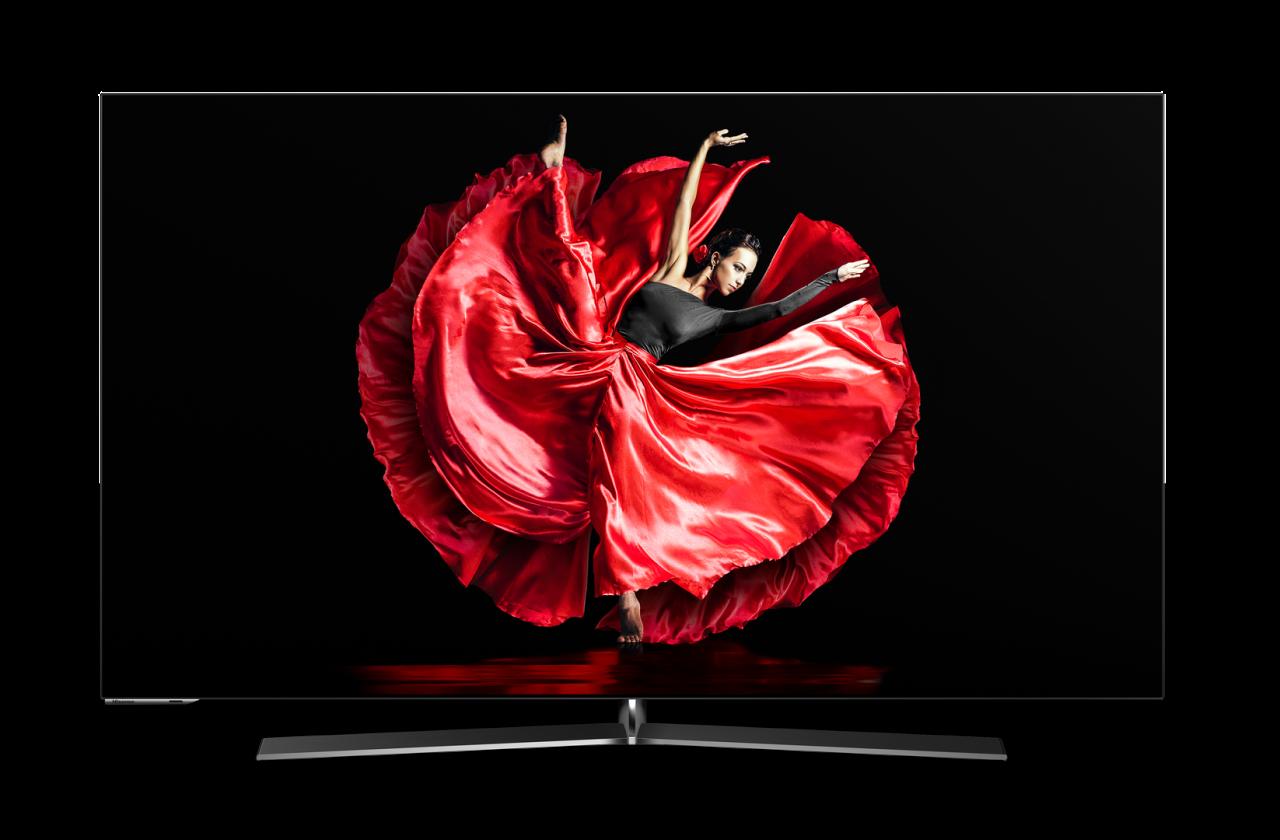 Hisense arriva in Italia con una nuova TV OLED: ecco O8B (foto)