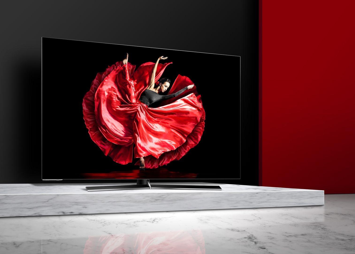 OLED TV KV_hisense_risultato