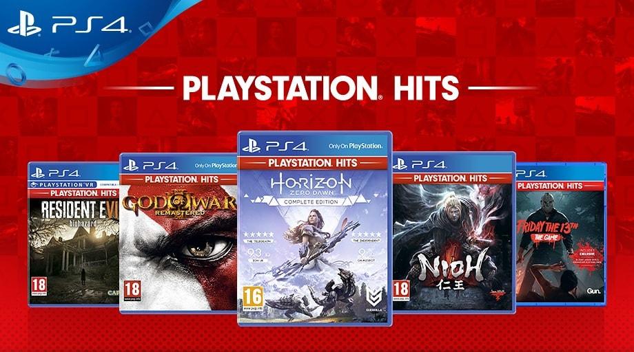 Horizon Zero Dawn, NioH e altri titoli diventano PlayStation Hits: disponibili a soli 19,99€
