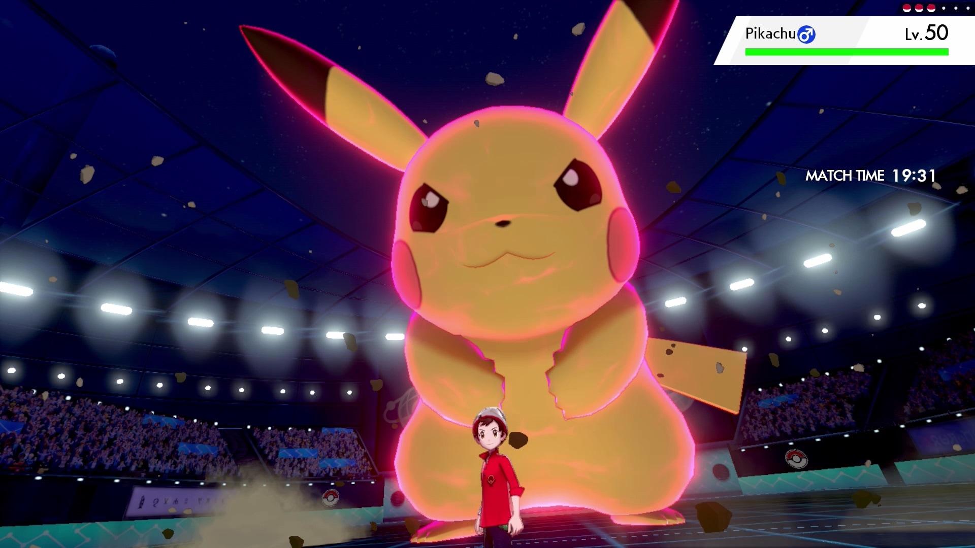 Pokemon Spada e Scudo E3 2019 (5)