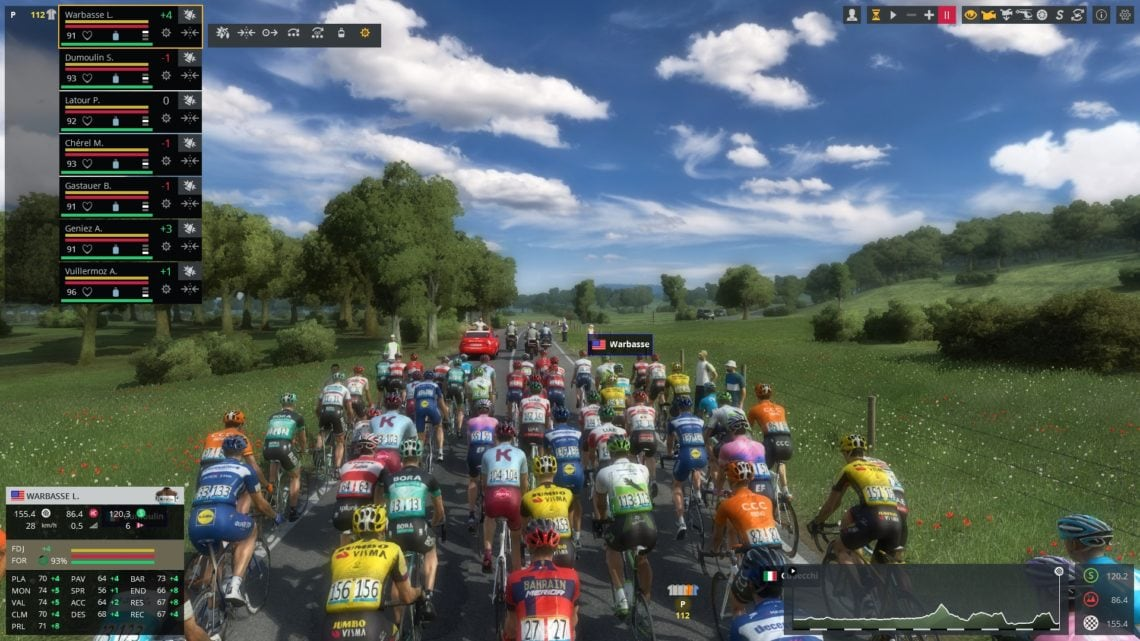Pro Cycling Manager 2019-01