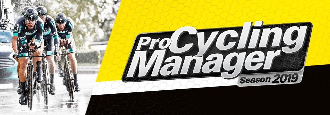 Pro Cycling Manager 2019 disponibile da oggi su Steam: già in sconto fino al 4 luglio (foto e video)