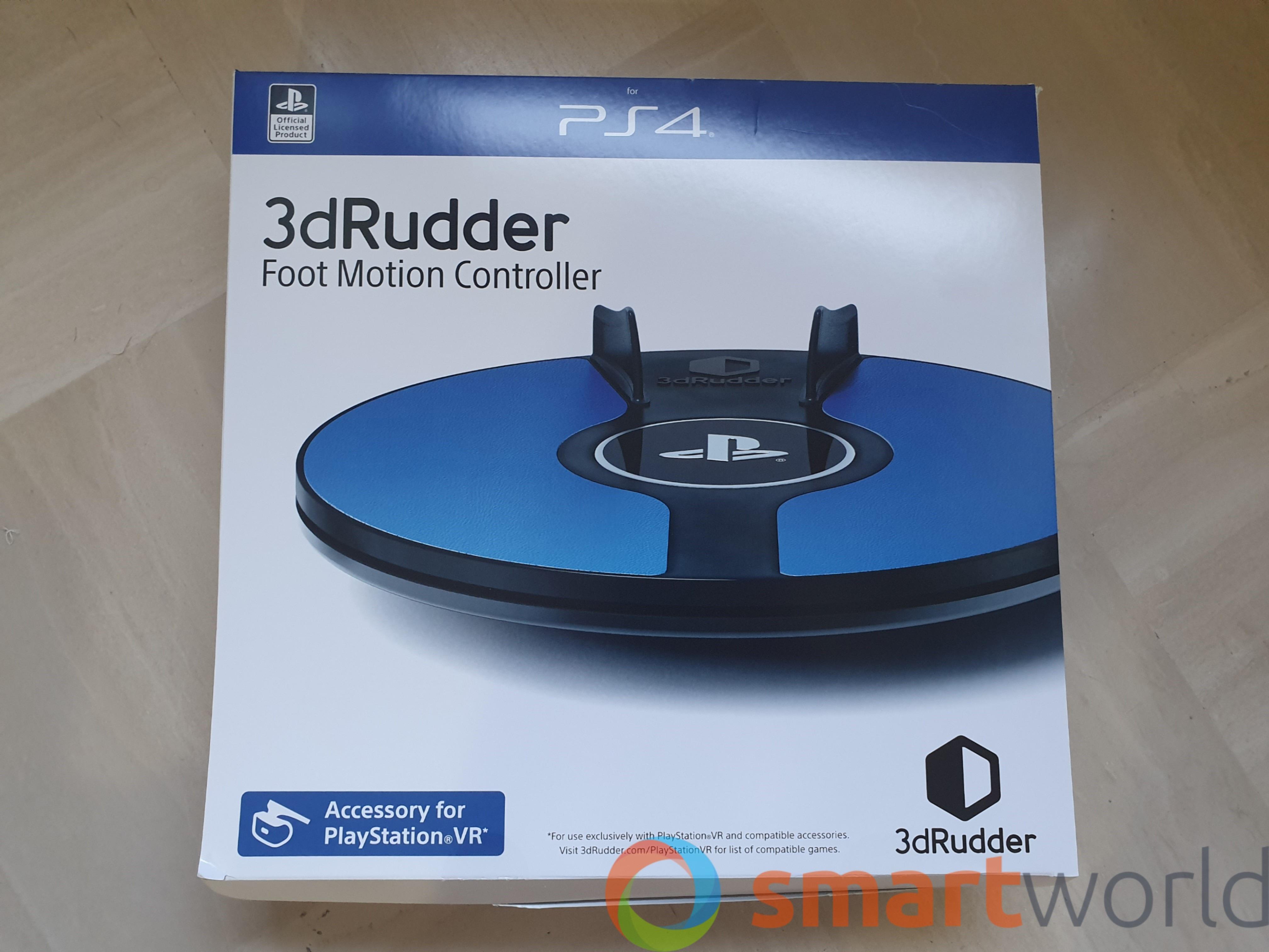 Recensione 3dRudder (8)