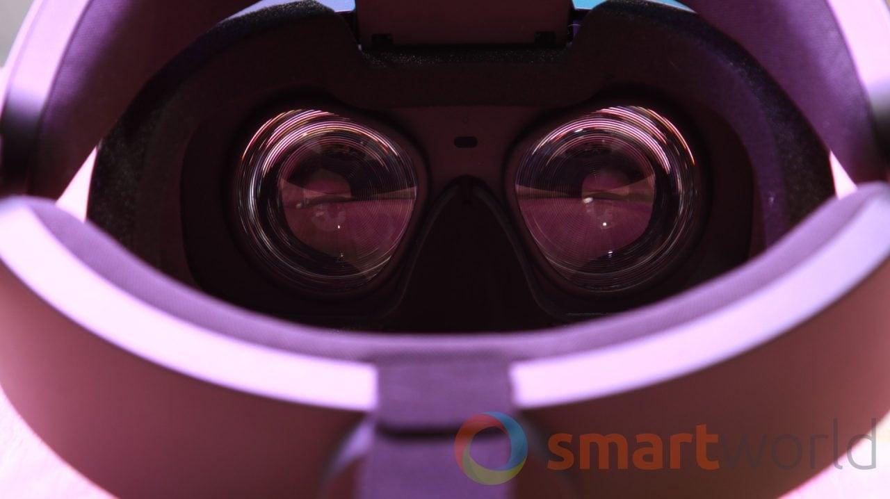 Amazon Prime Video sbarca nella realtà virtuale di Oculus VR