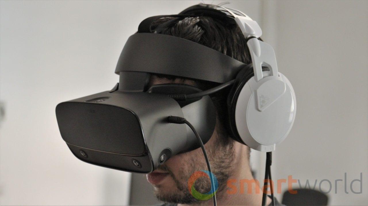 """Spunta Oculus """"Del Mar"""": in arrivo un nuovo visore che vi farà sentire come uno Jedi? (foto)"""
