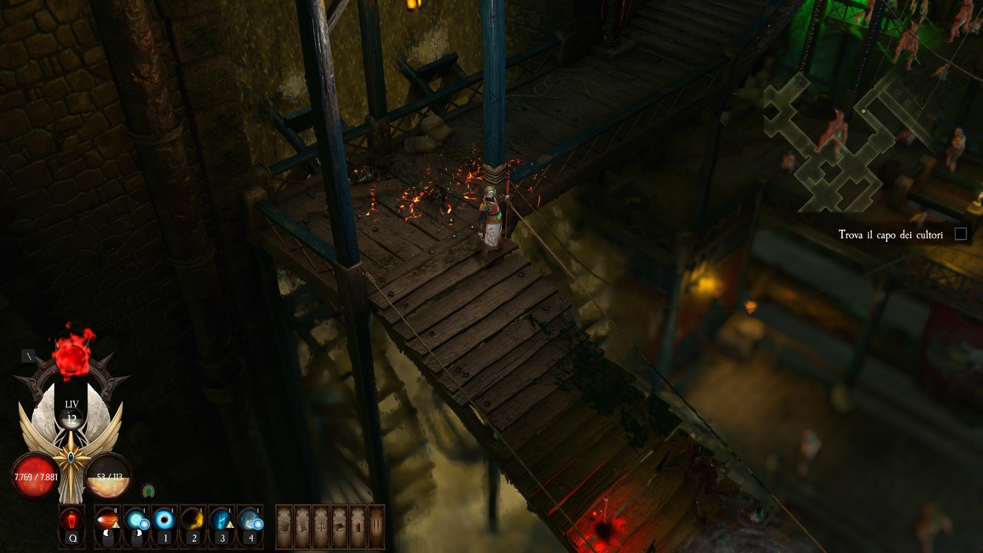 Recensione Warhammer Chaosbane (1)