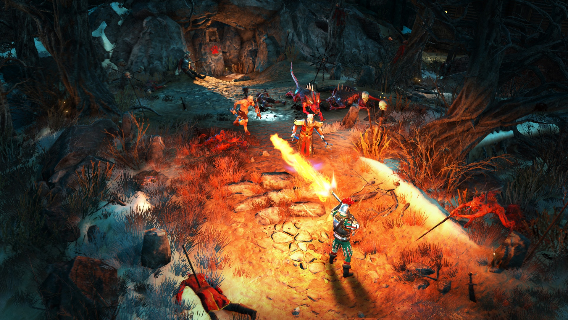 Recensione Warhammer Chaosbane (10)