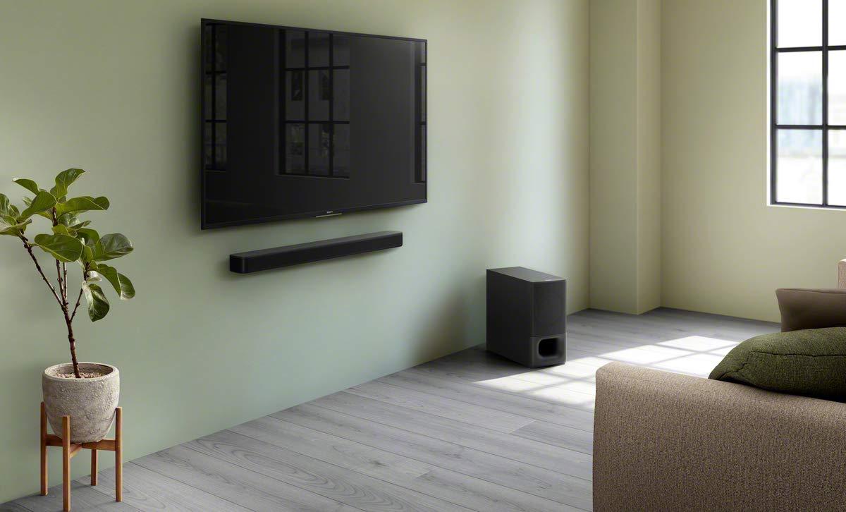 Migliorate l'audio del vostro TV con questa soundbar Sony a 149€ su Amazon